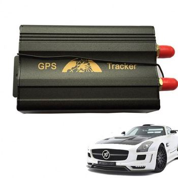 Car Gps Tracking Device For Toyota Corolla Remote Control