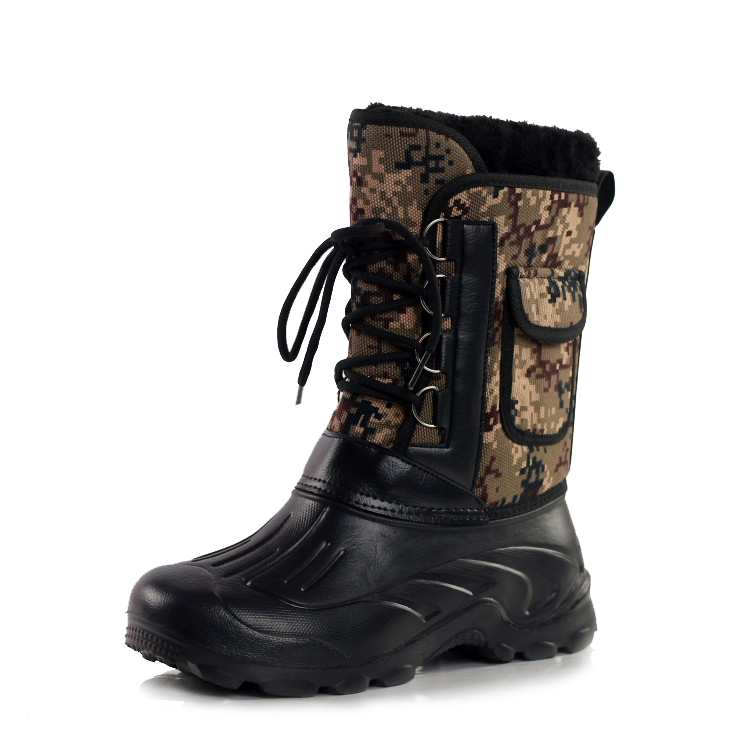 Wholesale cheap price lace-up camouflage waterproof american tactical military <strong>boot</strong> for men