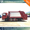 High Quality Hot Sale 12cbm Garbage Collect Compactor Vehicle/ Garbage Car