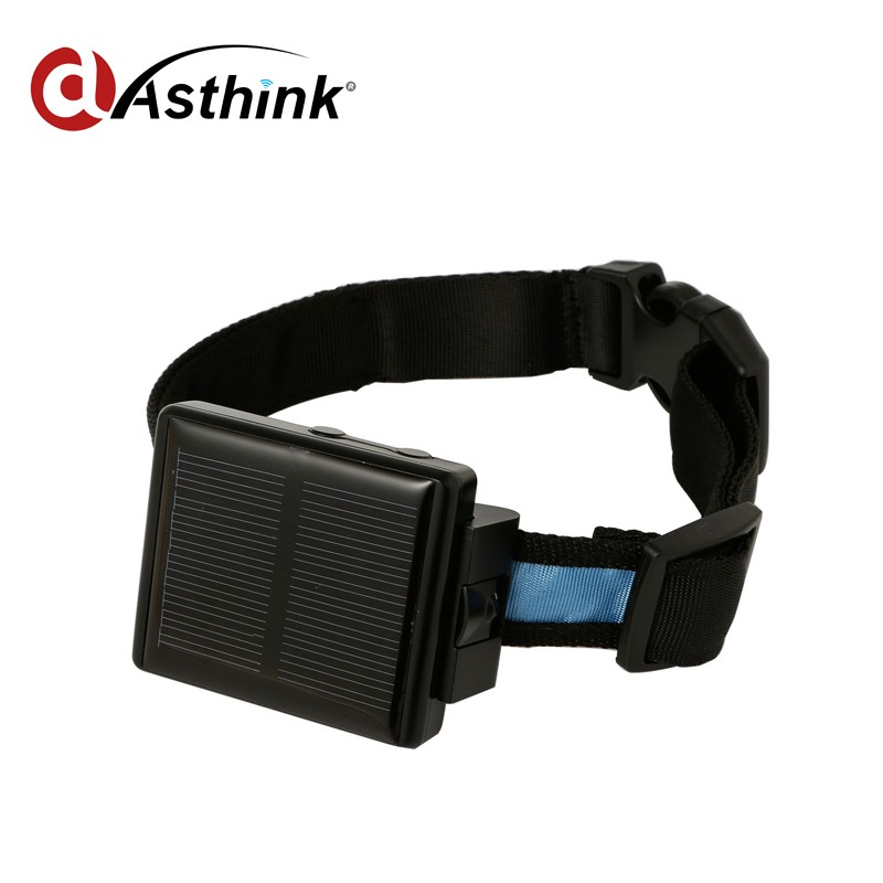new fashionable stylish GPS Tracker metal keyhole track for medical use