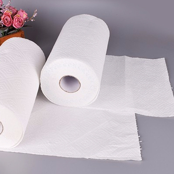 2Ply Kitchen Towel Paper