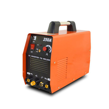 AC Manual Welding Machine Handheld Argon Arc Welder
