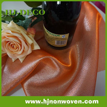 Metallic Organza Fabric For Decoration