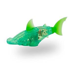 Green Hammerhead Shark: HEXBUG Aquabot 2.0 Single Pack