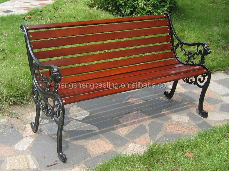 Garden Antique Cast Iron Bench Leg Buy Garden Cast Iron