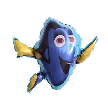 Unduh 720+ Gambar Ikan Besar Kartun Terpopuler