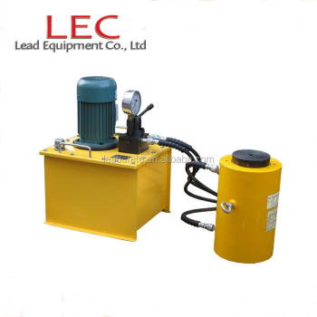 Electric Hydraulic Pump >> Electric Hydraulic Pump For Hydraulic Lifting Jack Buy Hydraulic