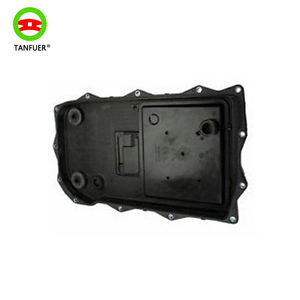 Transmission Oil Pan Sump LR023294 for Discovery 3 4 Land Rover Range Rover