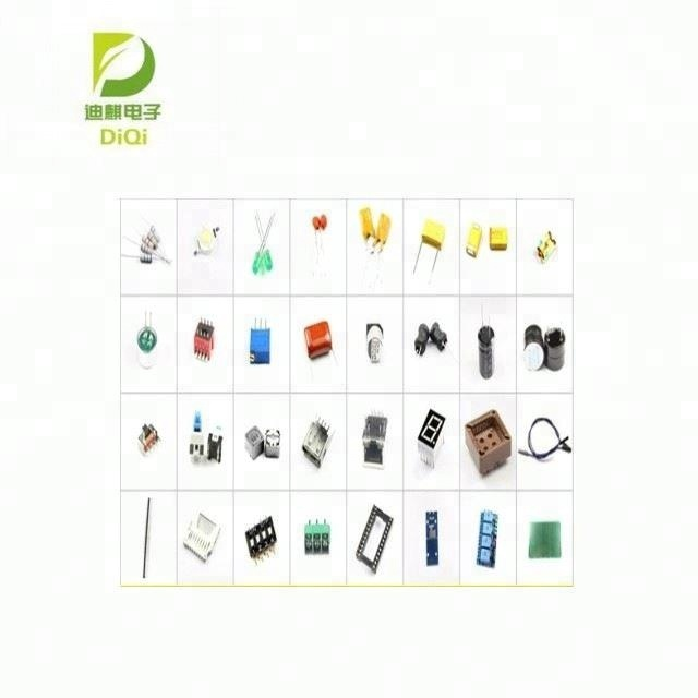 Full Range Of Capacitors Chong Electrolytic Capacitors For