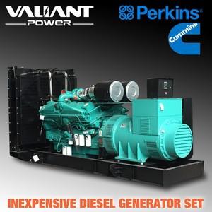 Diesel Generator 2500kw Wholesale, Diesel Generator