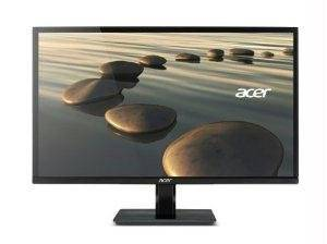 "Acer H276hl Bmid - Led Monitor - 27"" - 1920 X 1080 Fullhd - Ips - 250 Cd/M2 - 100000000:1 (Dynamic) - 5 Ms - Hdmi, Dvi, Vga - Speakers - Black ""Product Type: Peripherals/Lcd & Led Monitors"""