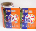 Hot sell Designed PET/PE detergent powder sachets packaging