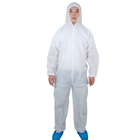 disposable coveralls cheap disposable white overalls used in Industrial factory