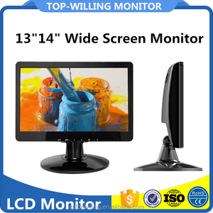 Hot Sale 13 inch LCD LED Monitor for Computer