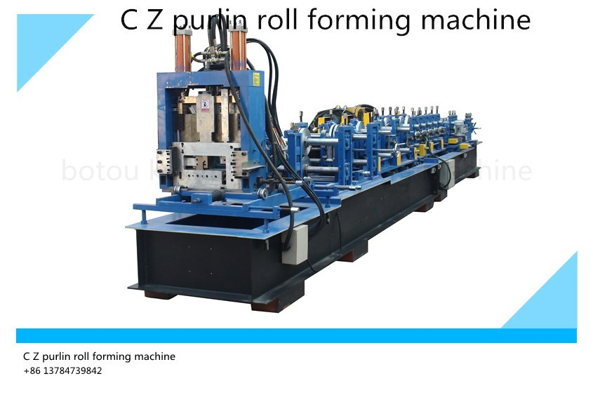 10% discount trapzoidal metal roof tile making roll forming machine price