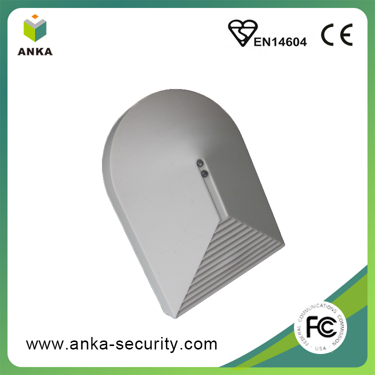 Factory Selling mini break glass motion detector for secure alarm system