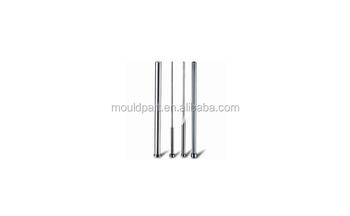Hardened Ejector Pins & Core Pins For Plastic Injection Mold - Buy Plastic  Rolling Pin,Insert Molding Pins,Mold Locating Pins Product on Alibaba com
