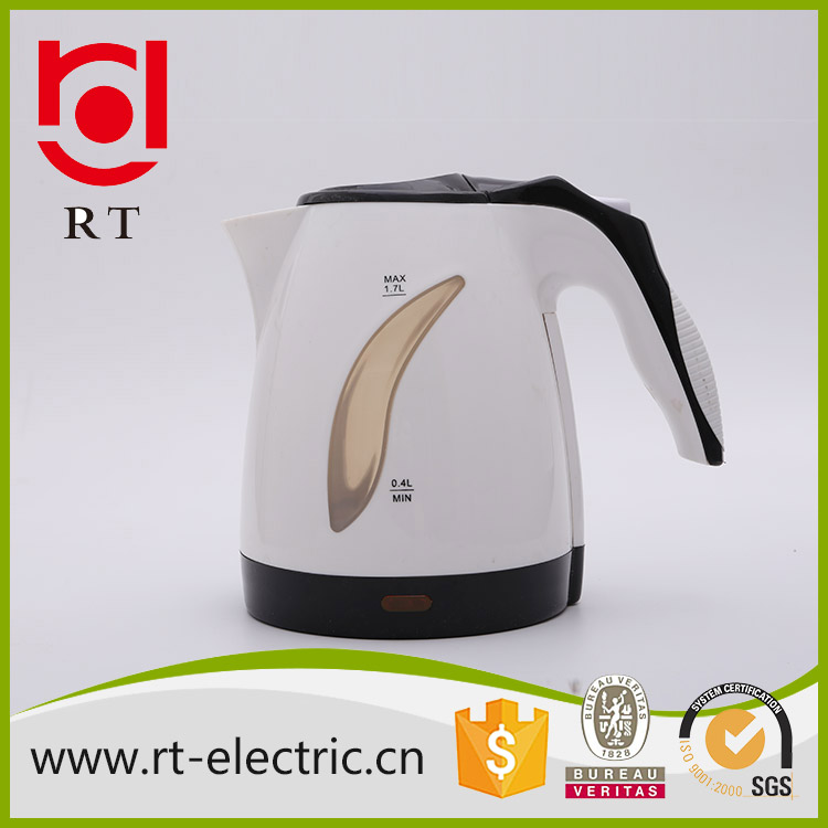 new products for home appliances new design hot water plastic electric water kettle