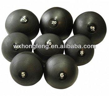 Wholesale PVC Crossfit Gym Slam Ball