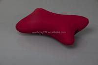 Head Pillow 007 100% Polyurethane Visco Elastic Memory Foam Neck Rest Car Pillow Head Rest Car Pillow