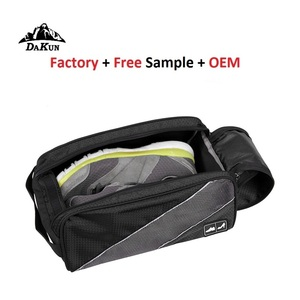 Portable Fabric Storage Golf Shoe Carrier Bag Organizer Shoes Bags