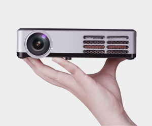 DLP600W 3D Dual wifi 1080P 1280*800 HD Android Projector