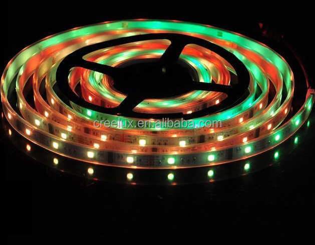 alibaba express china supplier pixel chasing led rope light 5050 rgb led pixel lights lpd 6803