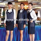hotel housekeeping uniform designs