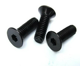 factory customized countersunk flat head bolt