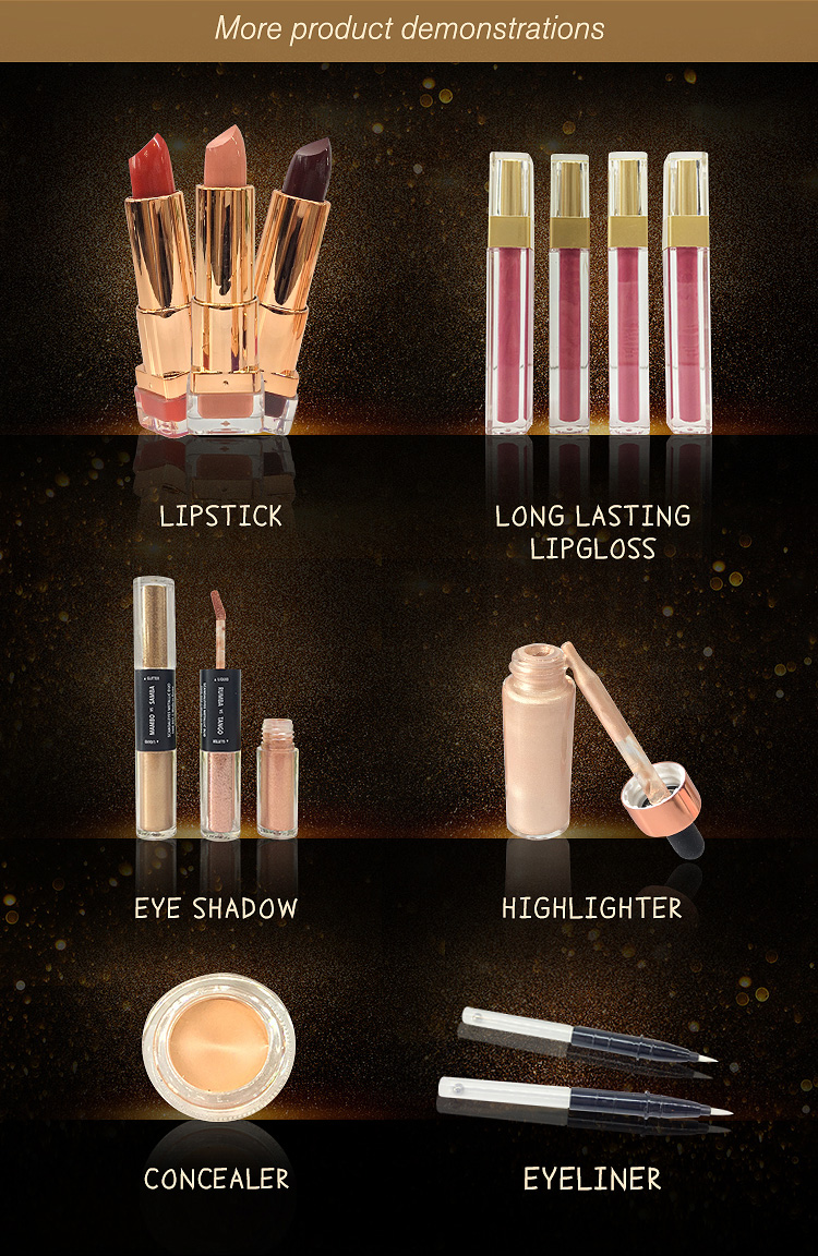This is a graphic of Effortless Private Label Fiber Mascara