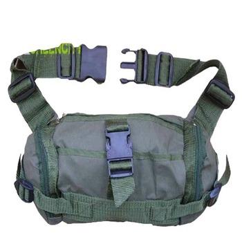 2017 Men Military Combat Cargo Bag Sling Travel Bag - Buy Travel ... 51bb34d5f78