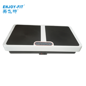 Finest Price vibration machine plate fitness equipment ultra thin fit massager