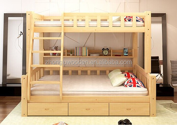 kids bunk bed kids indoor trampoline bed kids double deck bed