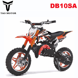 50cc Mini Dirt Bike for kids DB10SA with EPA ECE