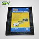 120 g/m2 pe tarpaulin 2x3 green fabric tarpaulin for industrial cover