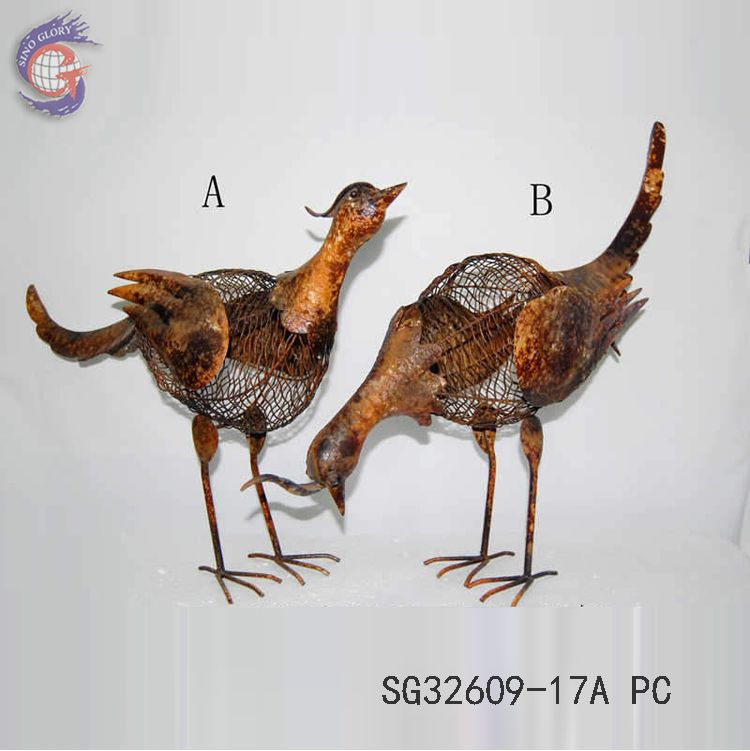 Genial Peacock Garden Ornament, Peacock Garden Ornament Suppliers And  Manufacturers At Alibaba.com