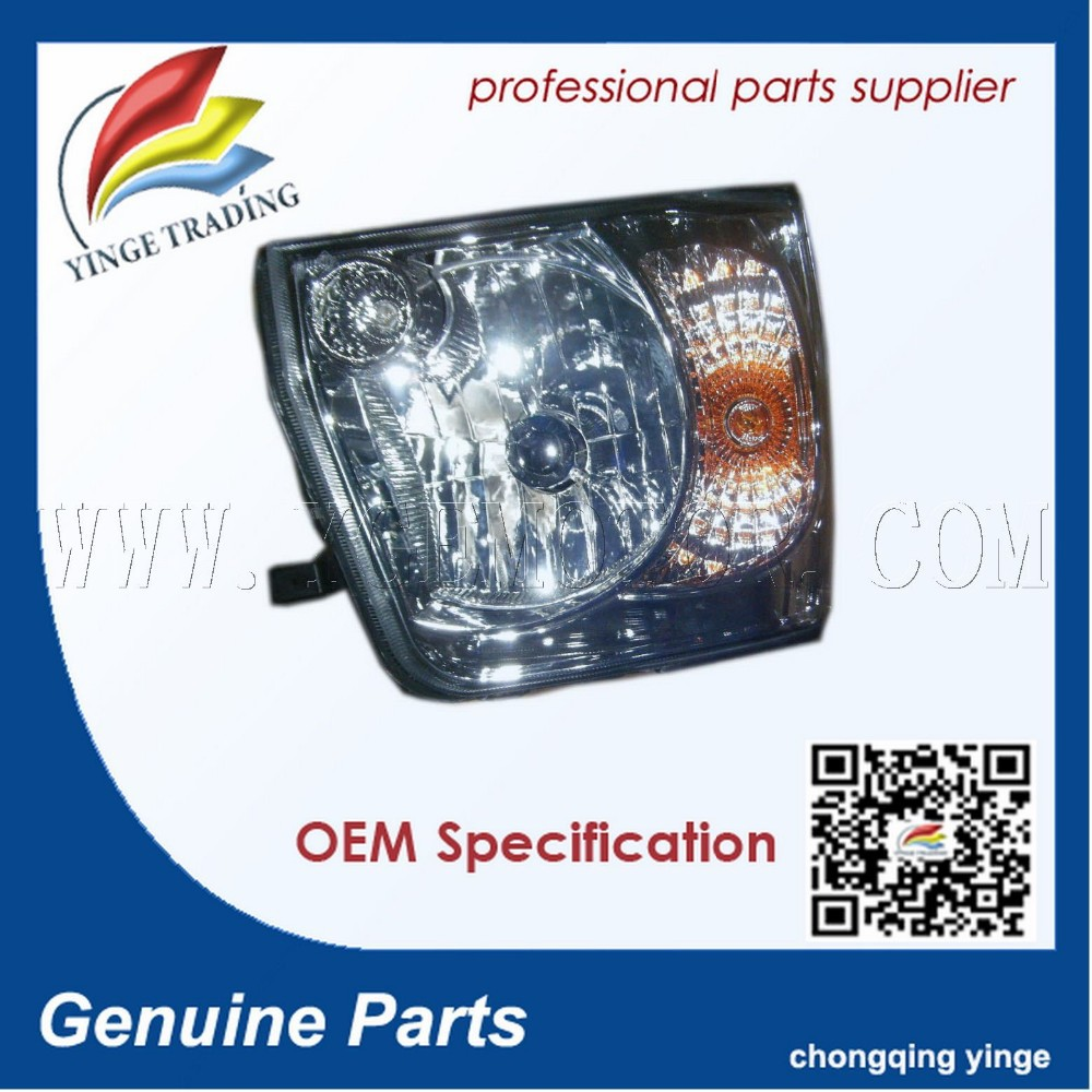 98-00 Right Crystal Headlight Suzuki Wagon R Spare Parts
