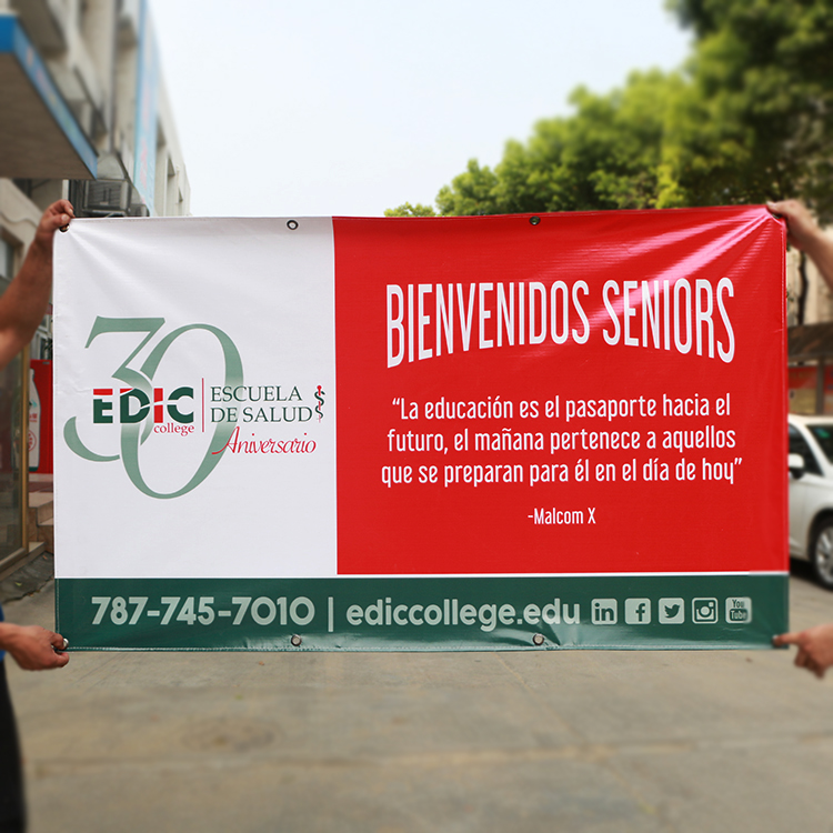 Outdoor wall advertising pvc vinyl banner, vinyl signs banner printing