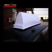 wholesale china factory price taxi top ads