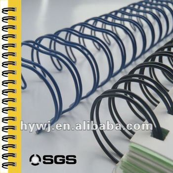 high quality wire o /double wire/wire binding