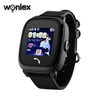 Cheapest Waterproof IP673G watch GW400S SOS gps tracker senior cell phone