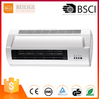 China CIXi Trading Wholesale ceiling fan heater