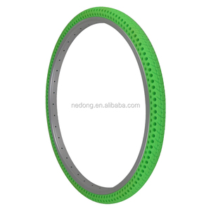 puncture-proof tyres for bikes bicycle tyre 24x1.5 cycle tubeless tyre
