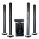 Home theater systems 5.1 channel 5.1 tower home theater speaker big bass speakers for home