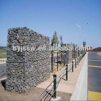 Gabion Retaining Wall Design - Buy Gabion Wall Design,Gabion Wall