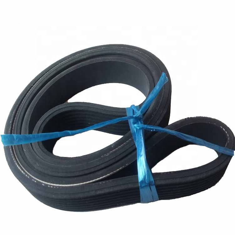 Auto Molded poly v ribbed belt 6PK PJ PL น. PH