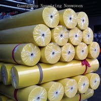 pp spunbond fabric for seat cover airplane headrest