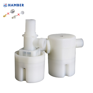 Size 1/2 3/4 Small water tank valve water level control valve small float valve