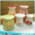 Dekoratif Warna Cream Keramik Essential Oil Burner untuk Tealight Candle