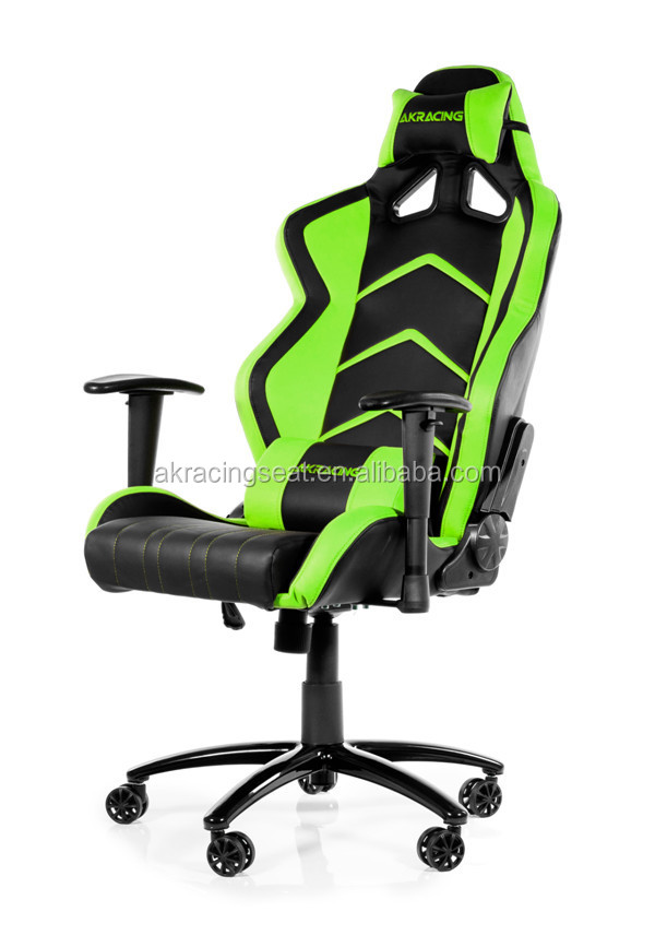 ak racing new design sports gaming office recaro car rally racing